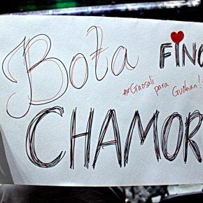 Do Chamorros have alanguage?