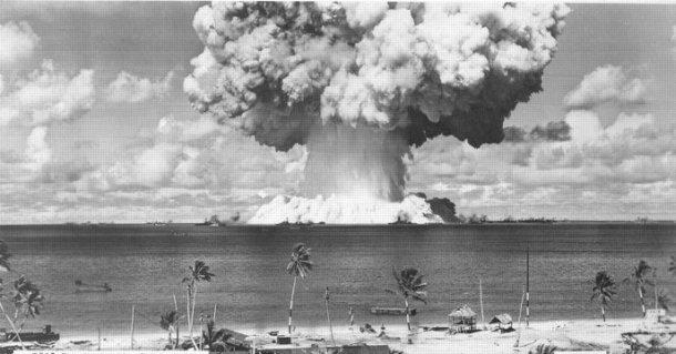 atomic testing bikini