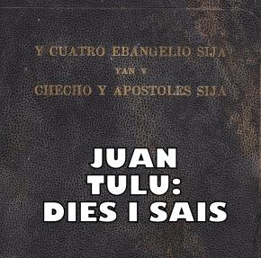 John 3:16 gi Fino'Chamoru