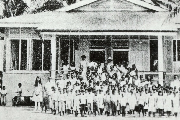 guamschool