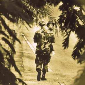 Sindalu: Chamorro Journey Stories in the USMilitary