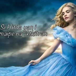 Chamorro Cinderella Story