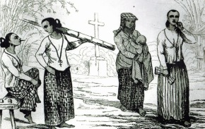 """Chamorro genocide"""