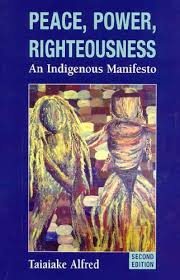 Indigenous Governance