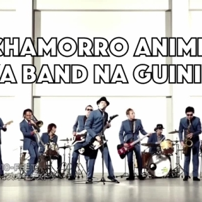 My Chamorro Anime Ska Band