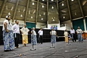 Guinaiya: Chamorita Style