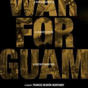 War for GuamScreening