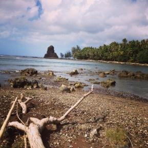 Pulan Fino' Chamoru