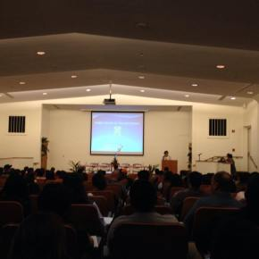 Liveblogging the Decolonization Forum at UOG, 10-29-15