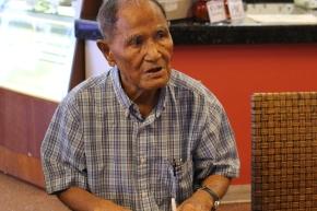 A Chamorro Man for AllSeasons