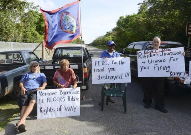 nasion chamoru protests