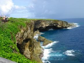 Banzai Cliff