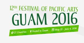 Festival of Pacific ArtsGuam