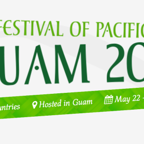 Festival of Pacific Arts Guam