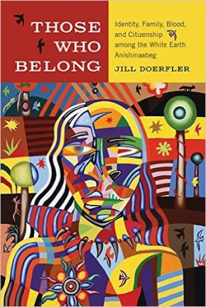 Those Who Belong by Jill Doerfler