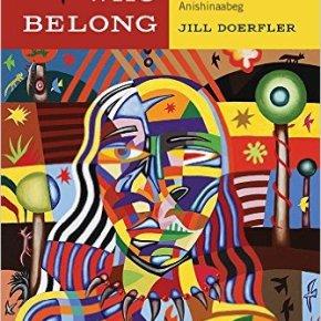 Those Who Belong by JillDoerfler
