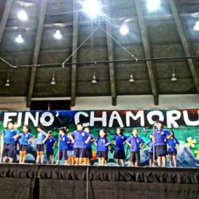 Nåna, Fino' ChamoruyiYu'