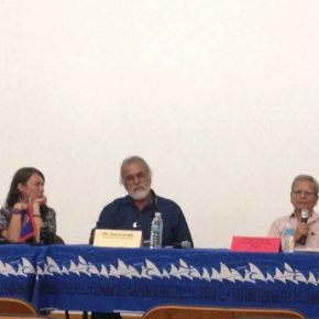 Liveblogging the Final Decolonization Debate, June 2,2016