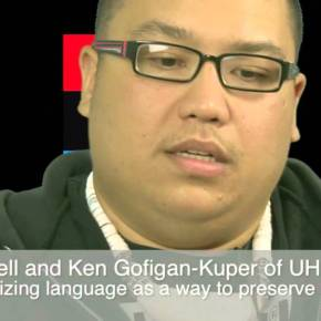 Revitalizing Language to Preserve Culture