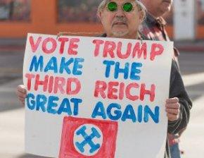 Making America WhiteAgain