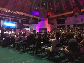 Live-blogging the One Guam Gubernatorial Debate, May 8,2018